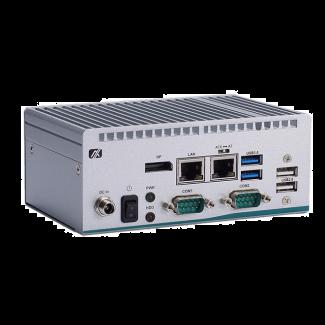 eBOX100-51R-FL - i5-7300U, Azure certified