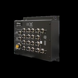 TPS-3882GT EN50155 18-port managed PoE Ethernet switch