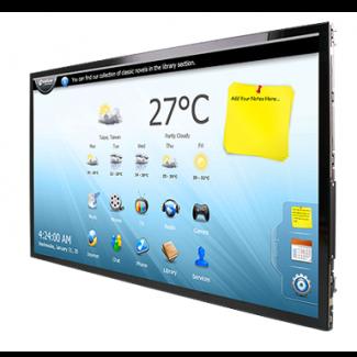 "OFT-21W03 - 21.5"" Atom Z8350 open frame panel PC"