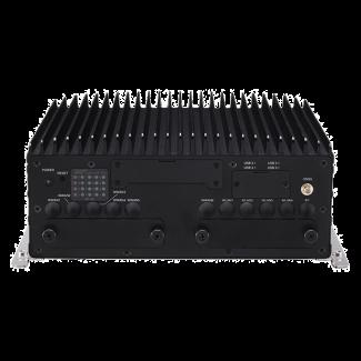 nROK7251-WI-7C4IP - Rail PC, 9th gen CPU, 4 x POE, IP65
