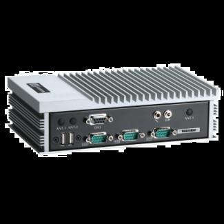 eBOX620-841-FL - Intel Atom E3845, 8-CH DI/DO