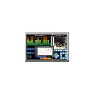 "AA170EB01 - Industrial Colour LCD Module, 17"" SXGA"