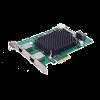 AX92324 - 2-port 10GbE PoE PCI Express Card