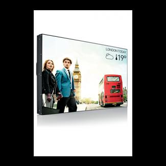 "BDL5588XH - 55"" Full HD Video Wall Display"
