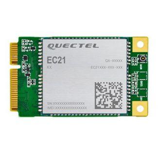 EC21 - LTE Cat 1 mPCIe Module
