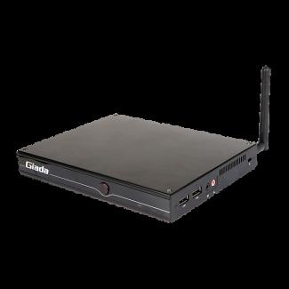 DM5 - AMD Ryzen CPU Triple Display media player