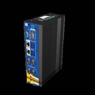 DRPC-130-BT - Intel Atom x5-E3930, 8-bit digital I/O