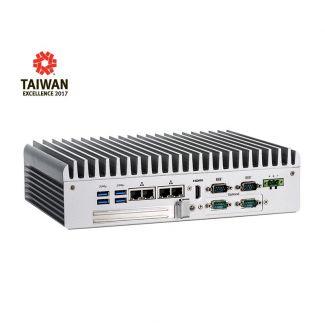 eBOX700-891-FL - 7th gen i series LGA1151 CPU
