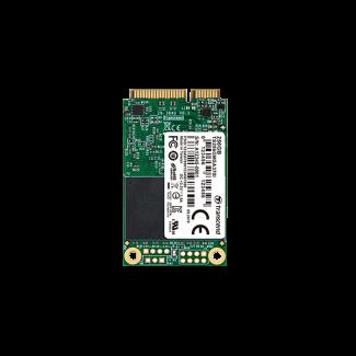 MSA452T & MSA452T-I mSATA SSD