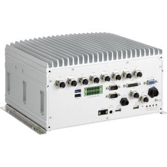 MVS 5210-R - 5th gen i7-5650U, 8xPoE, Dual SATA SSD