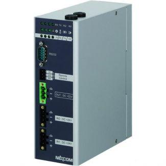 DIN Rail SuperCap UPS 24VDC