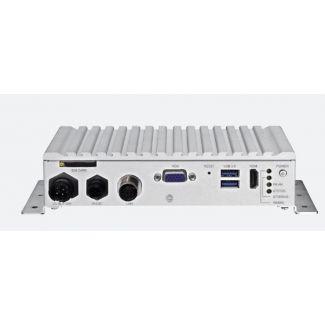 nROK1020 - Intel Atom x5-E3950, EN45545-2 compliant Rail PC
