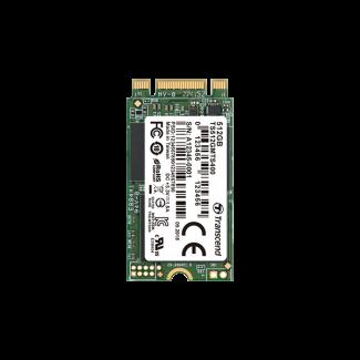 M.2 SSD MTS400