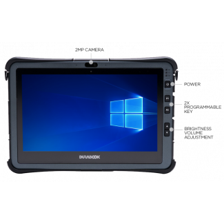 "U11I - 11.6"" Rugged Tablet"