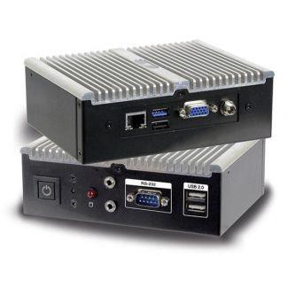 uIBX-230-BT - Celeron N2930,  Low power consumption