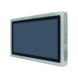 "ViTAM-810P R/P/G/H 10.1"" IP66 Stainless Panel PC"