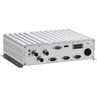 VTC6210-R - Intel Atom E3845, EN50155 Conformity
