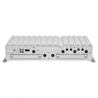 """VTC6220-BK - Intel Atom x7-E3950, Dual 2.5"""" SSD"""