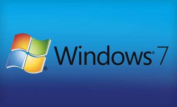Windows XP or Windows 7 - Time to Upgrade?