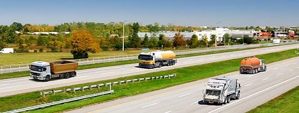 MobileNVRsolution for high risk trucks